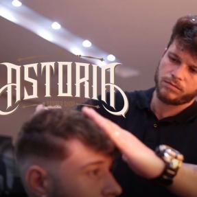 Conheça a Barber Shop da Vincol!