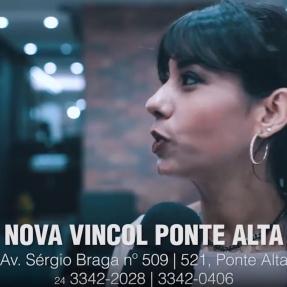 Ano Novo, Vincol Nova!