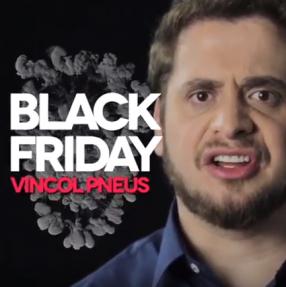 Black Friday Vincol